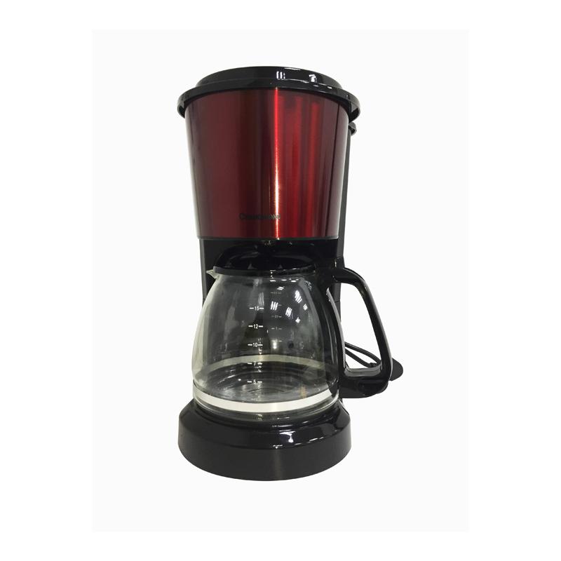 长虹(CHANGHONG)咖啡机KFJ-Z6 1.5L超大容量 滴漏萃取 智能保温