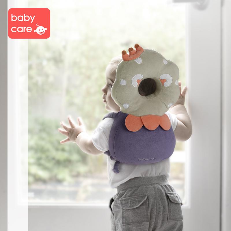 babycare婴儿防摔枕5166