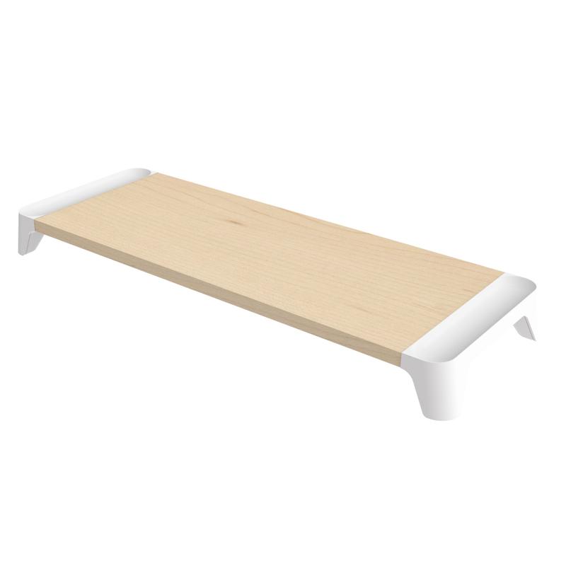 韩国原产pallo woody starter简约木质电脑桌