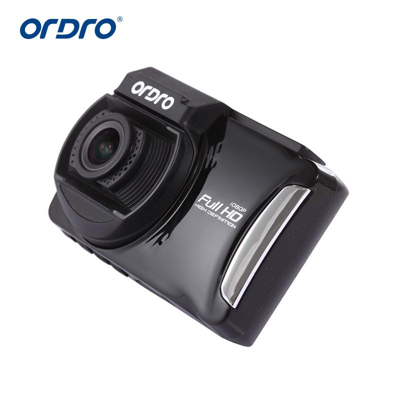 欧达Q503双镜头 超高清夜视行车记录仪(不含TF内存卡)