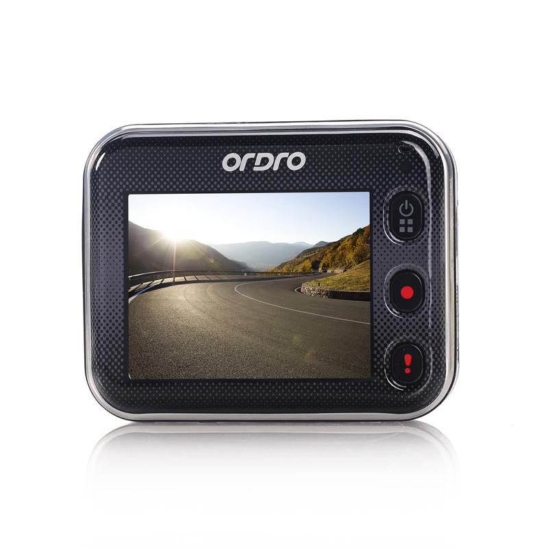欧达迷你车载行车记录仪 Q505W(不含TF内存卡)