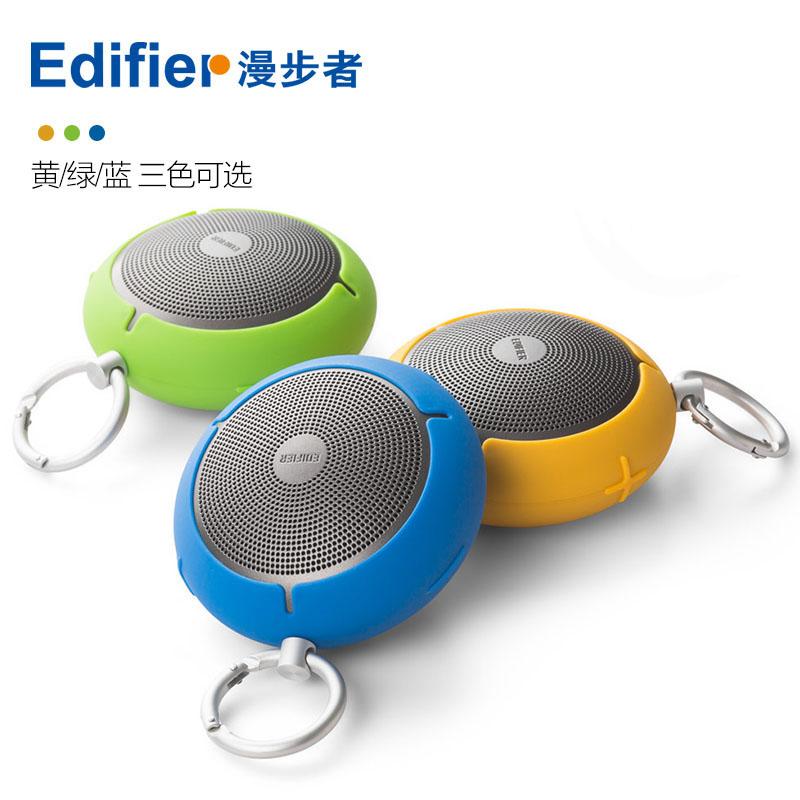 Edifier/漫步者 M100蓝牙音箱迷你无线低音炮手机户外便携小音响