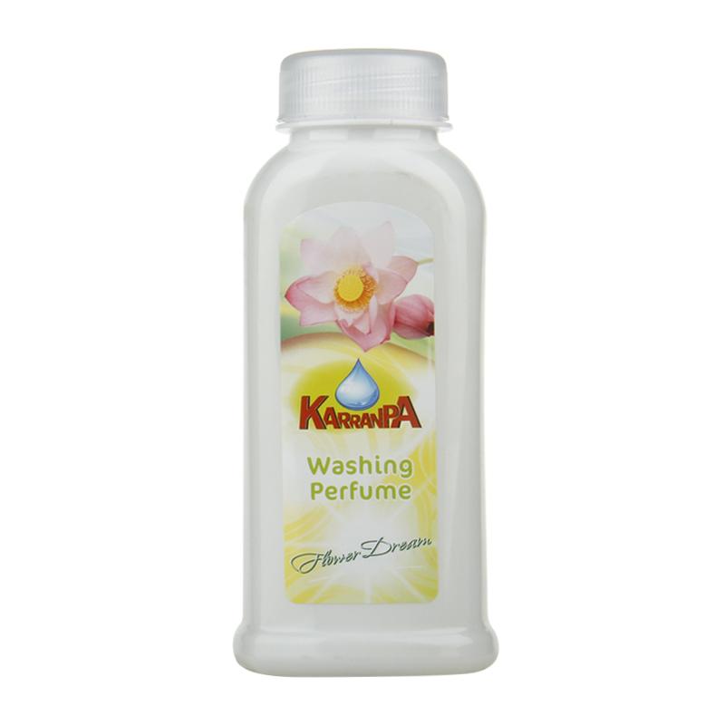 【欧洲进口】克伦柏   植物香水柔顺剂(天然花香) 250ml