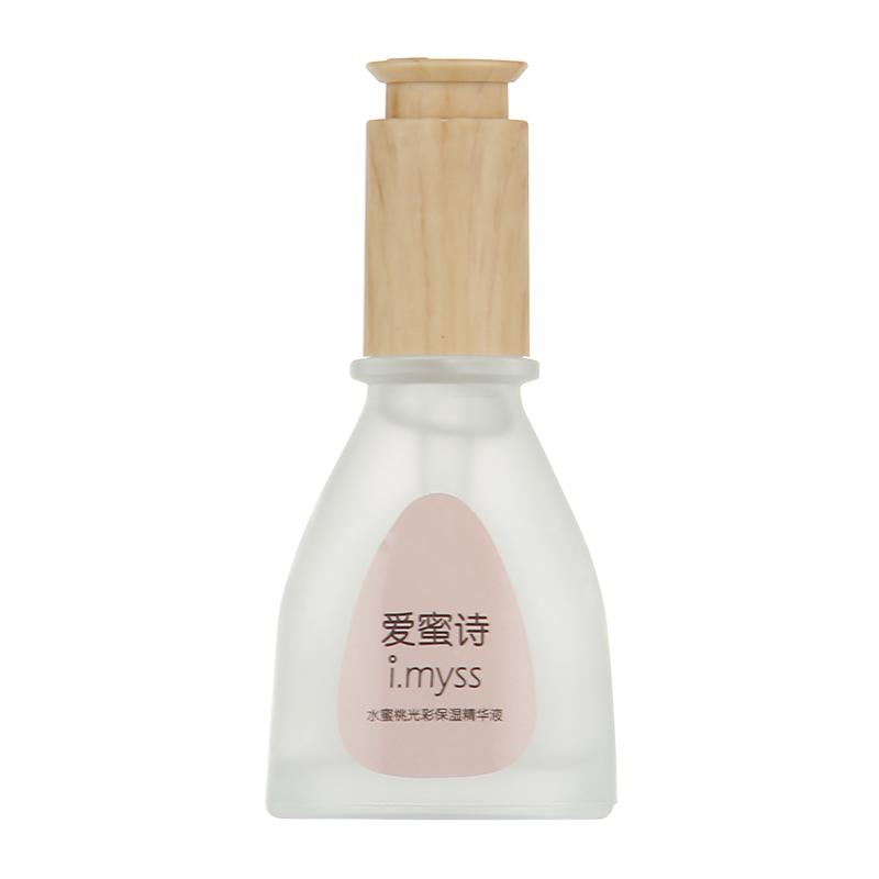 爱蜜诗水蜜桃保湿精华液30ml