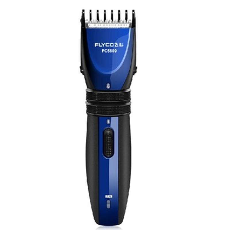 飞科(FLYCO) FC5809专业电动理发器成人儿童电推子剃头刀充电式理发器电推剪理发剪 标配
