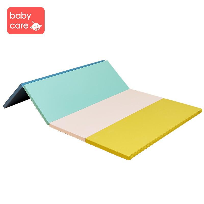 babycare 7250 爬行垫 (颜色随机)