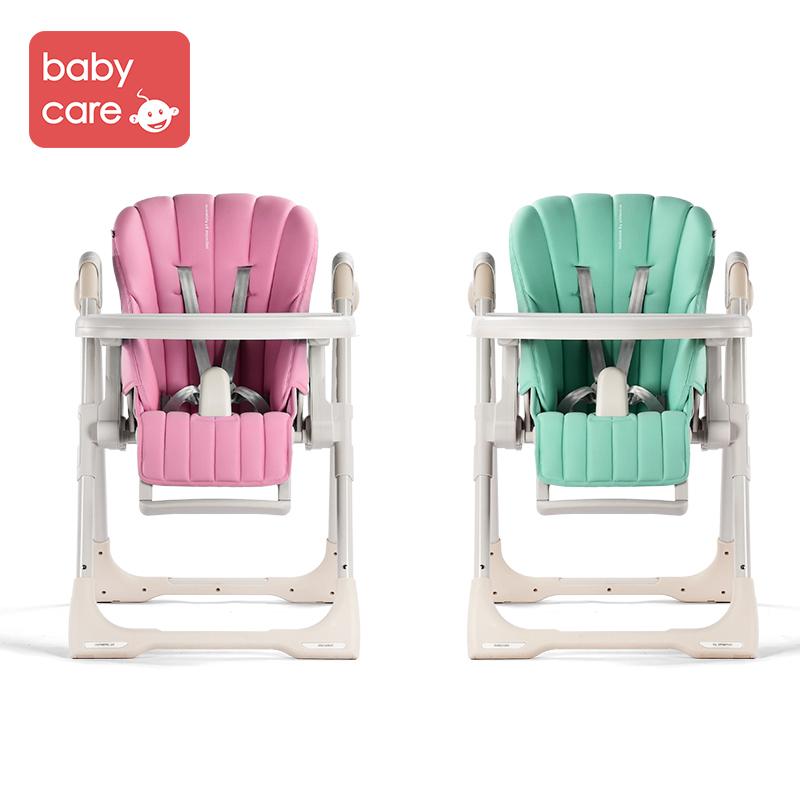babycare 8500餐椅 颜色随机