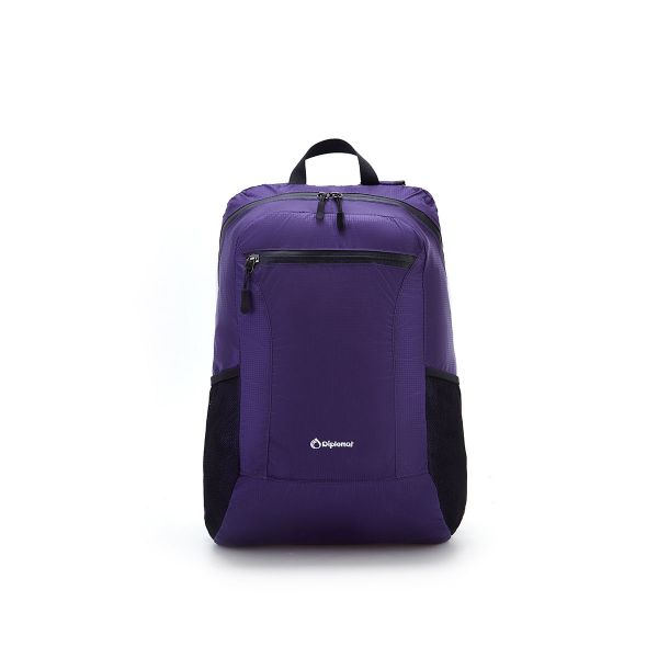 外交官外交官电脑包包商场同款女双肩包学生背包