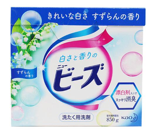 花王/洗衣粉 铃兰花香 850g