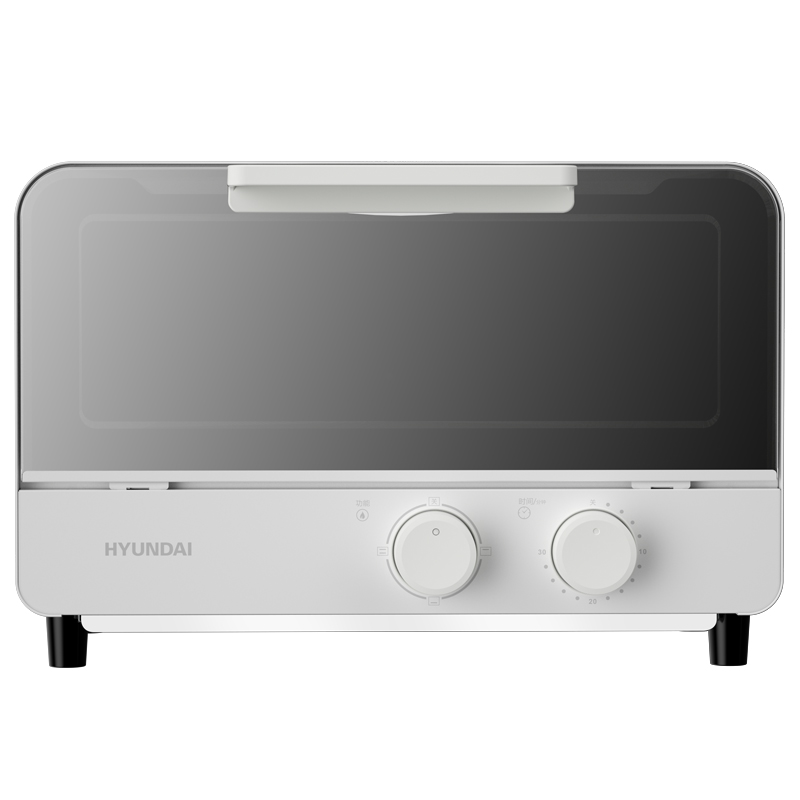 韩国现代(HYUNDAI)多功能电烤箱CZ11A