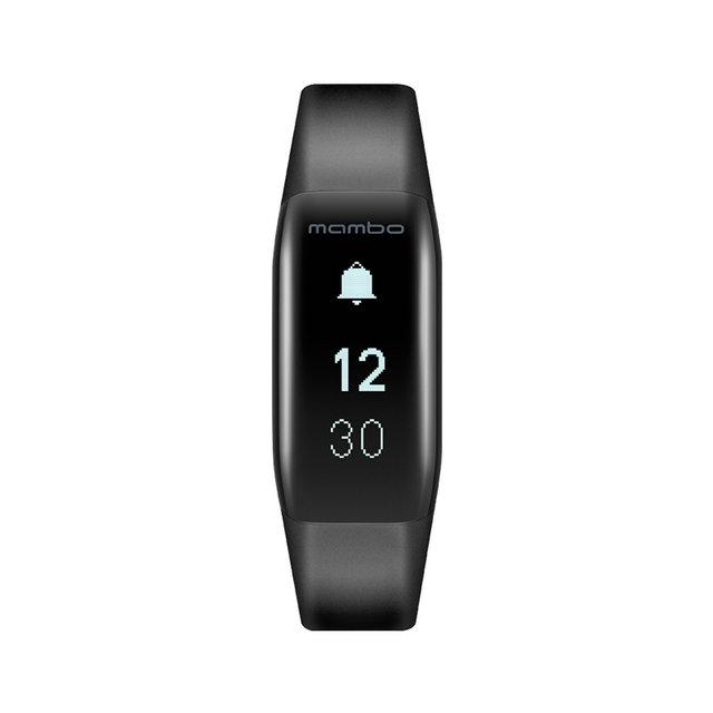 乐心微信智能手环男女运动手表计步器防水测睡眠苹果安卓mambo