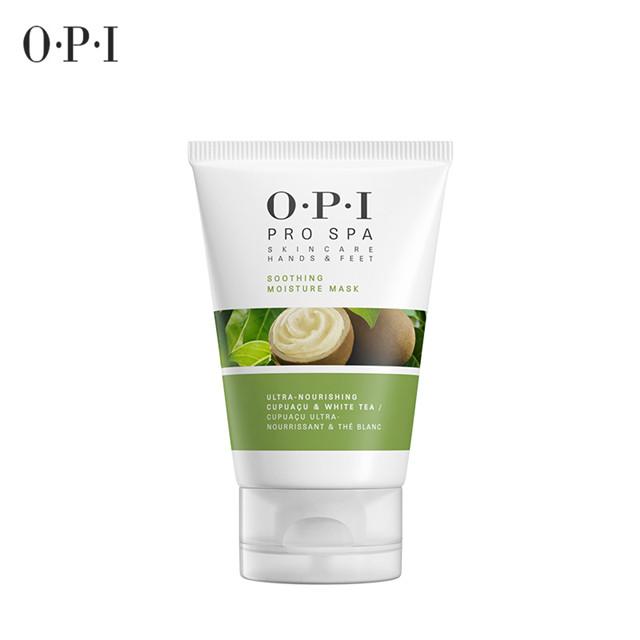 OPI护理膜OPI可可白茶滋养护理膜118ml