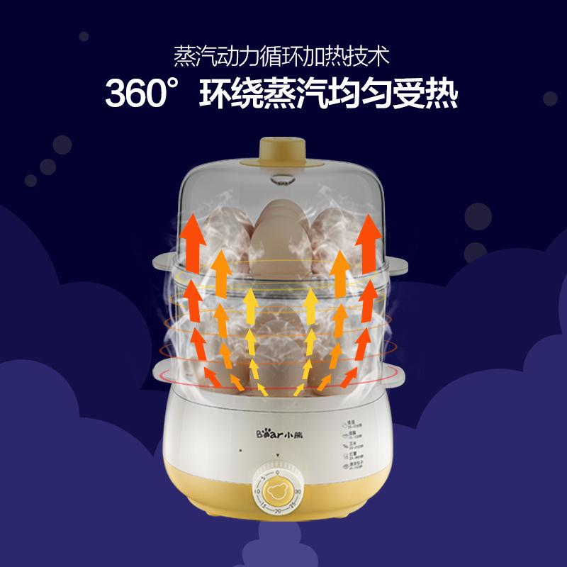 小熊煮蛋器ZDQ-A14R1
