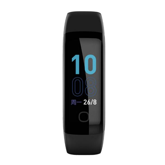 乐心智能运动手环5智能防水监测心率支付手环蓝牙计步器