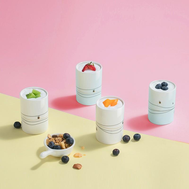 小熊酸奶机SNJ-C10K2