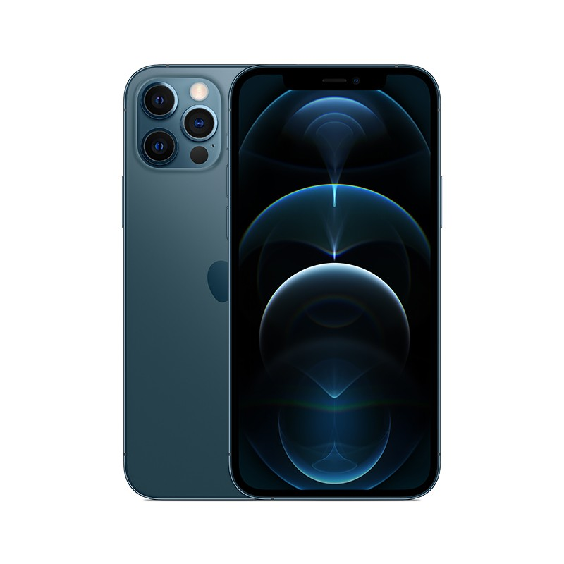 Apple iPhone 12 Pro 全网通5G手机 双卡双待手机