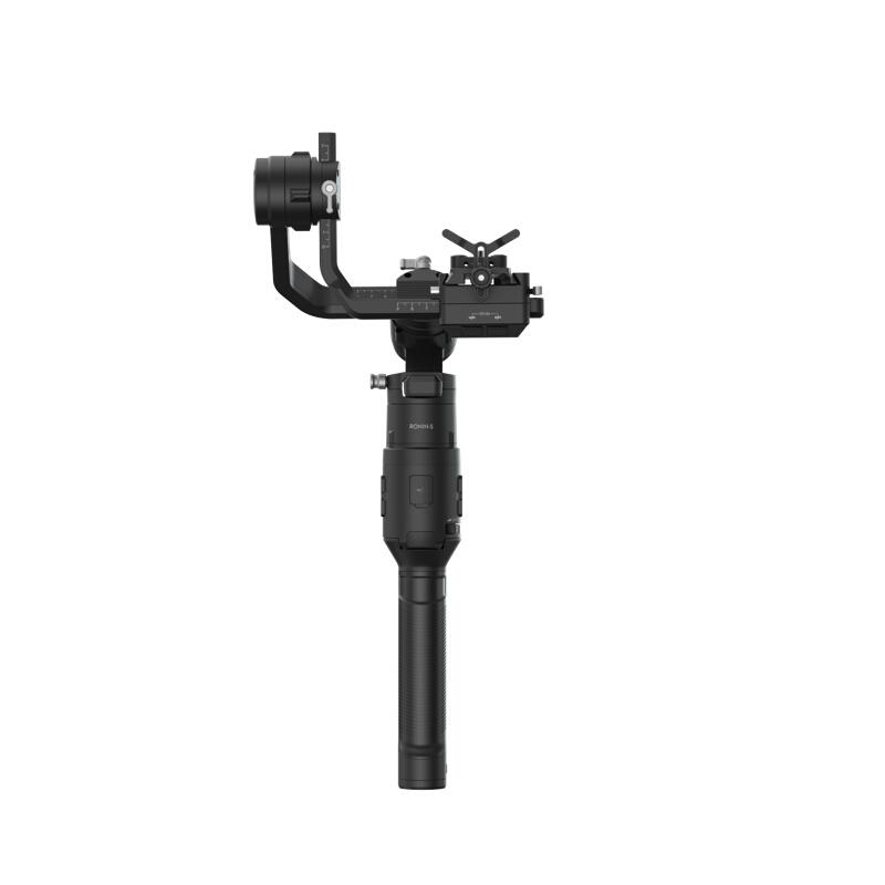 大疆(DJI)如影 Ronin-S 基础版 专业单反相机手持三轴稳定器 手持摄影稳定器 大疆手持云台