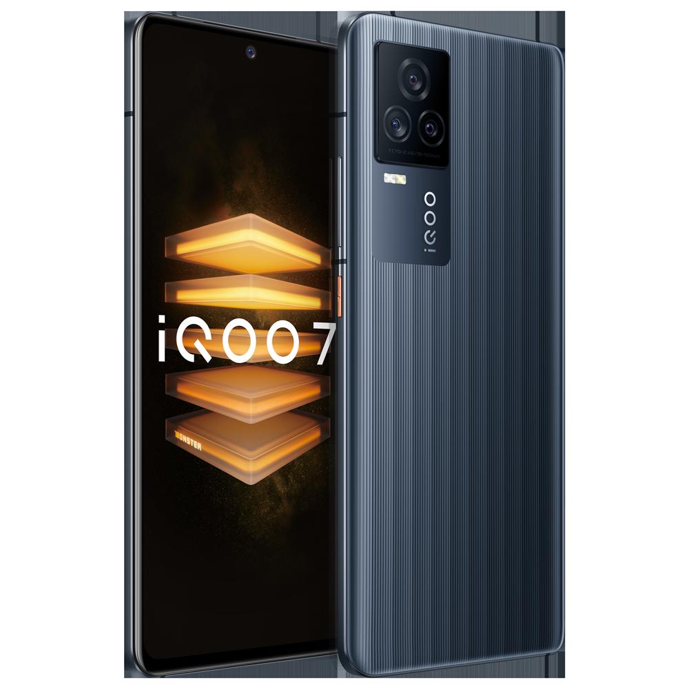 vivo iQOO 7 5G版 手机
