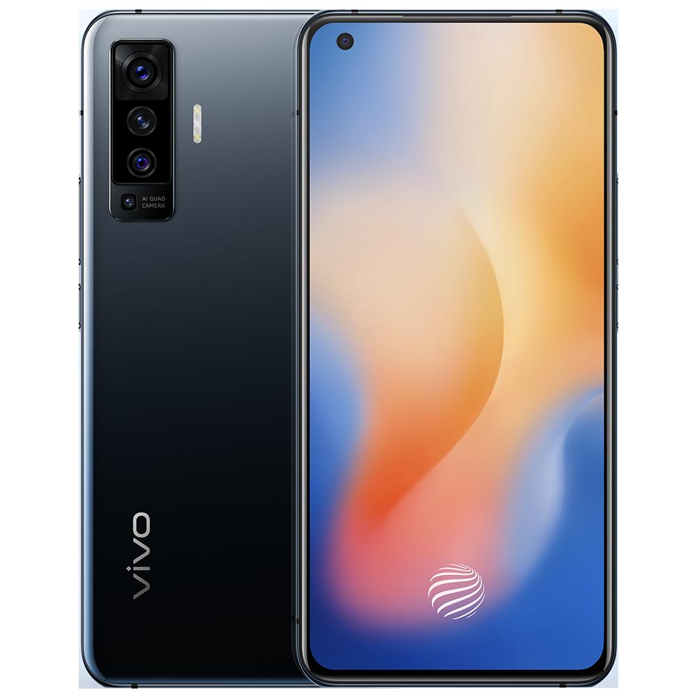 【年终截单,发货时间2月22日】vivo X50 5G手机