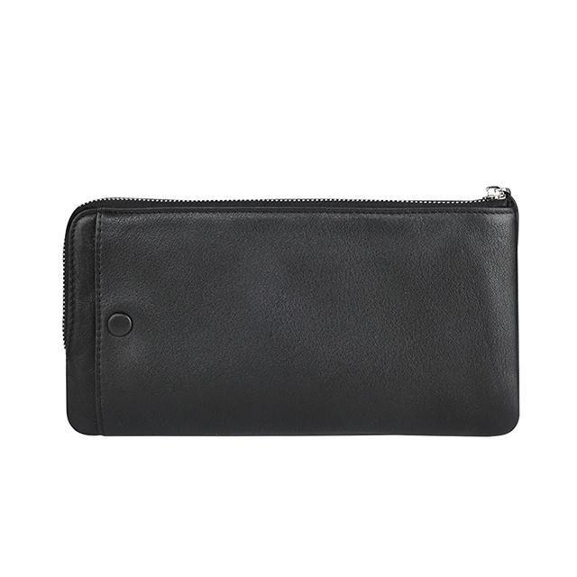 纤薄手机钱包 DS-1289  黑色