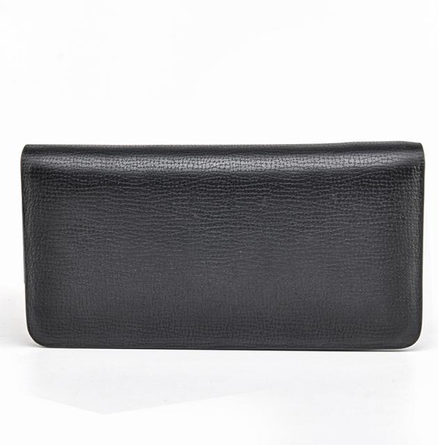 拉链手包 DS-1268-4 黑色