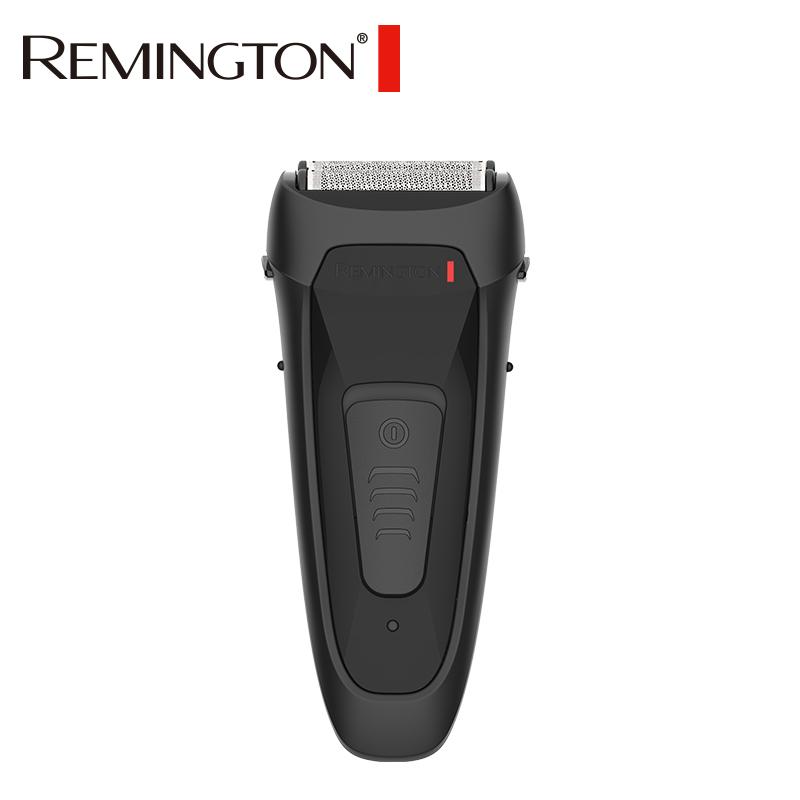 REMINGTON/雷明登 剃须刀电动男士刮胡刀 全身水洗 黑色-双刀头 B210F-B