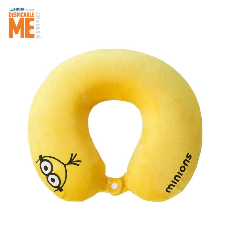 神偷奶爸小黄人U型护颈枕MC-FU01