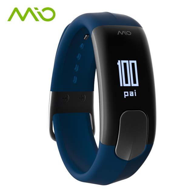 迈欧slice运动男女来电户外智能心率检测手环