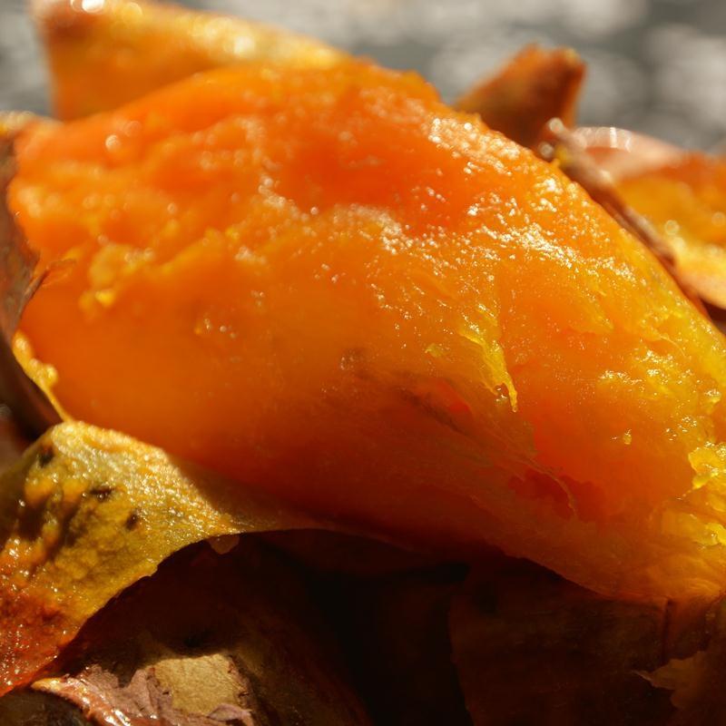 山东烟薯25号红薯山地蜜薯精品5斤装流心蜜薯黄心糖心红薯番薯烤地瓜烤红薯蜜