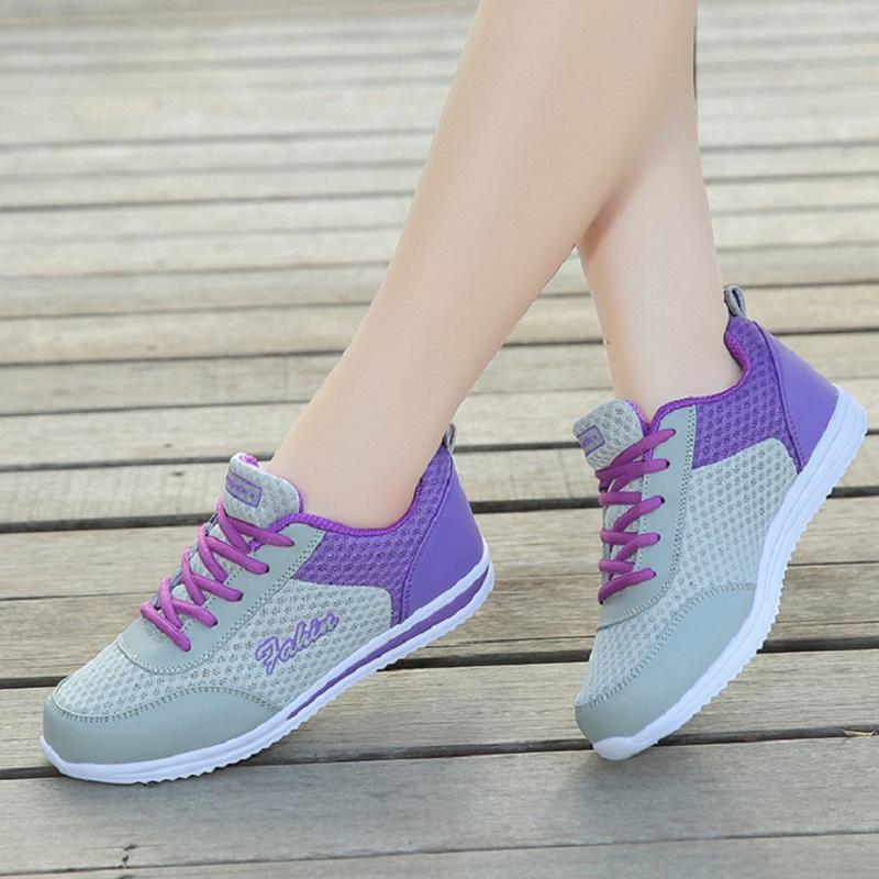 海谜璃 阿甘鞋女鞋韩版休闲运动鞋女轻便跑步鞋时尚女单鞋潮 HB3047
