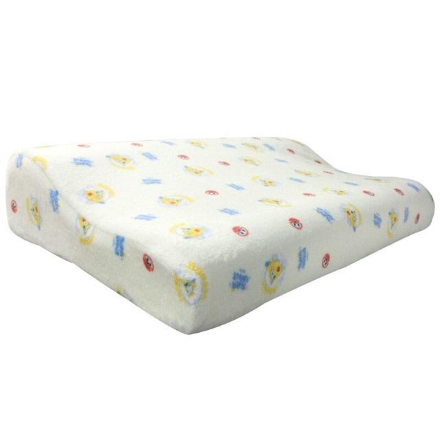 超级飞侠儿童记忆枕MP-JYZ001枕头