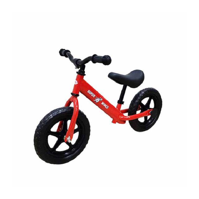 超级飞侠 儿童平衡滑步车MP--HBC001