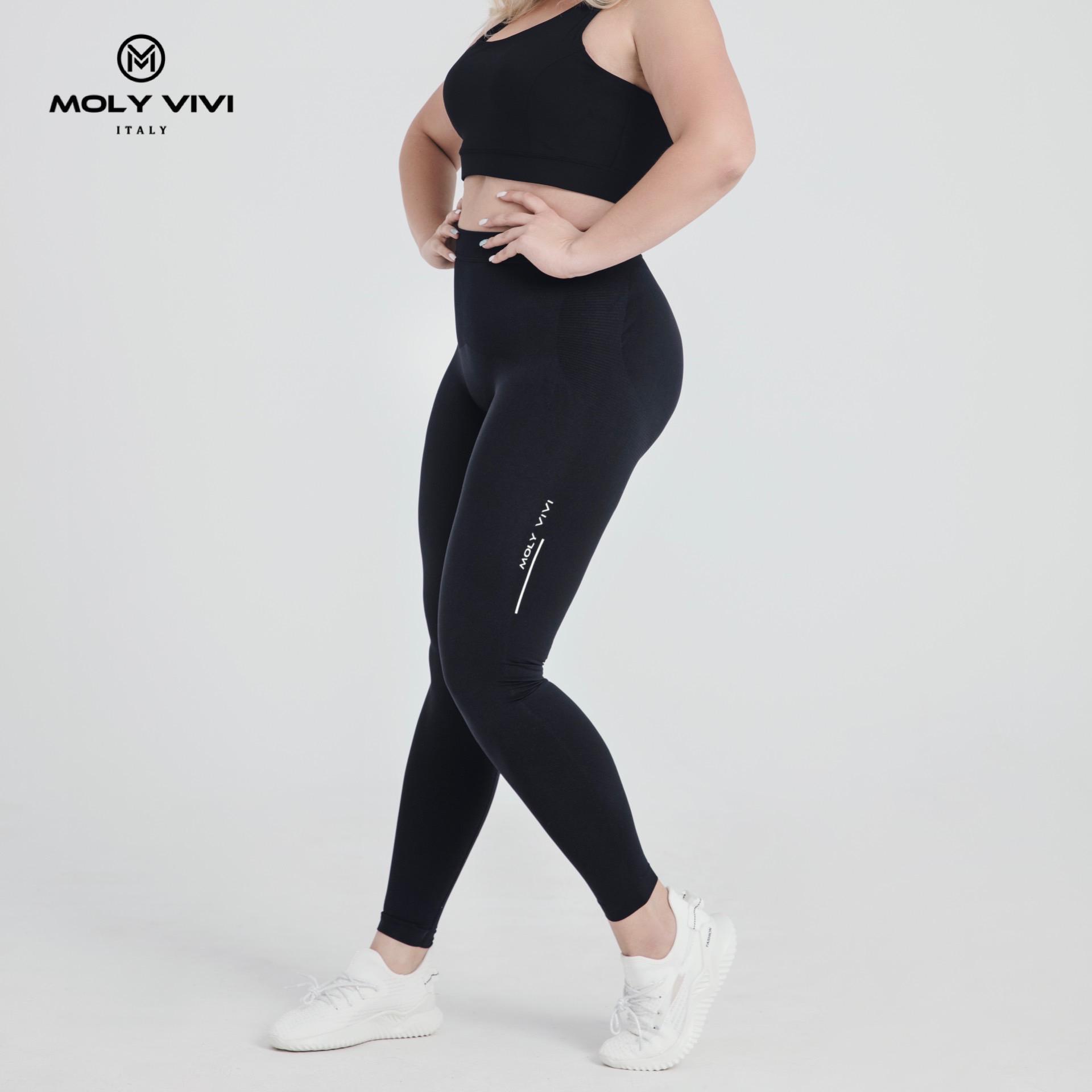 MOLY VIVI 魔力薇薇 夜光魔力裤G2版 塑腿美肤 轻松拥有模特腿 告别小粗腿