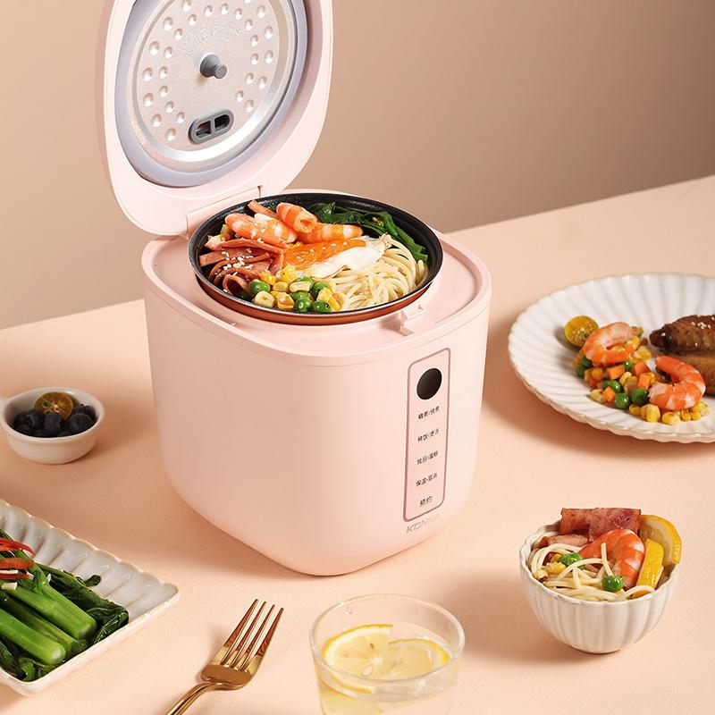 康佳(KONKA)电饭煲MNFB12  1.2L