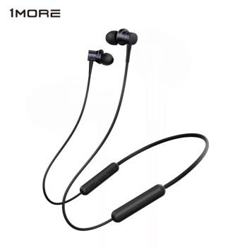 1MORE/万魔 E1028BT无线运动蓝牙耳机入耳式跑步颈挂脖式小米通用