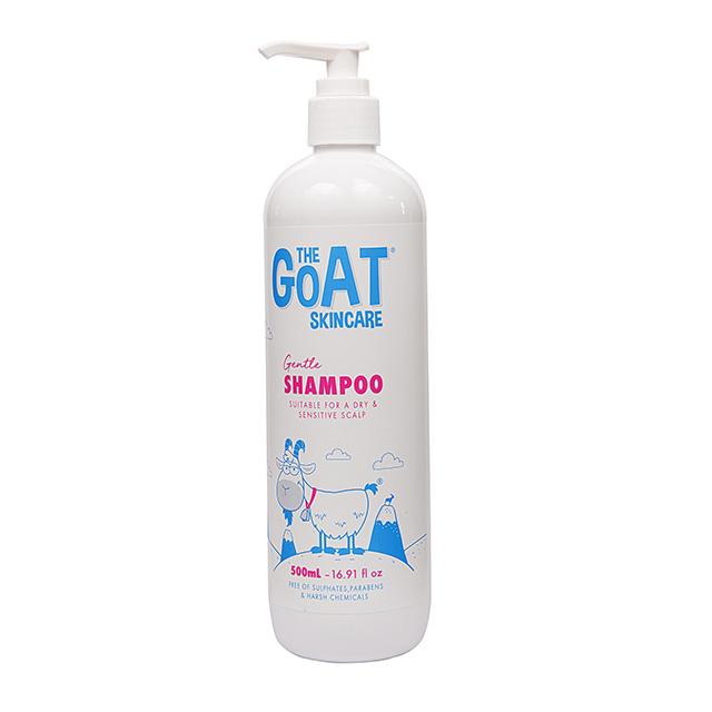 巴适贝家 澳洲天然羊奶洗发液