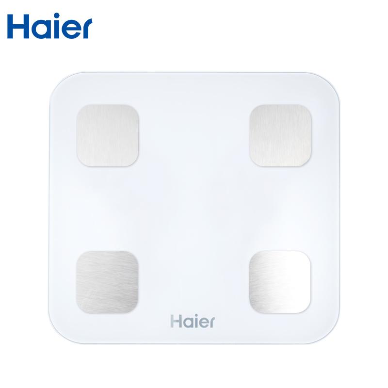 海尔智能体脂秤ZNC01-H280