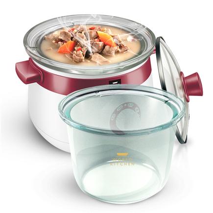 康宁餐具电炖锅全自动家用燕窝炖盅煮粥神器煲汤锅家用最新款