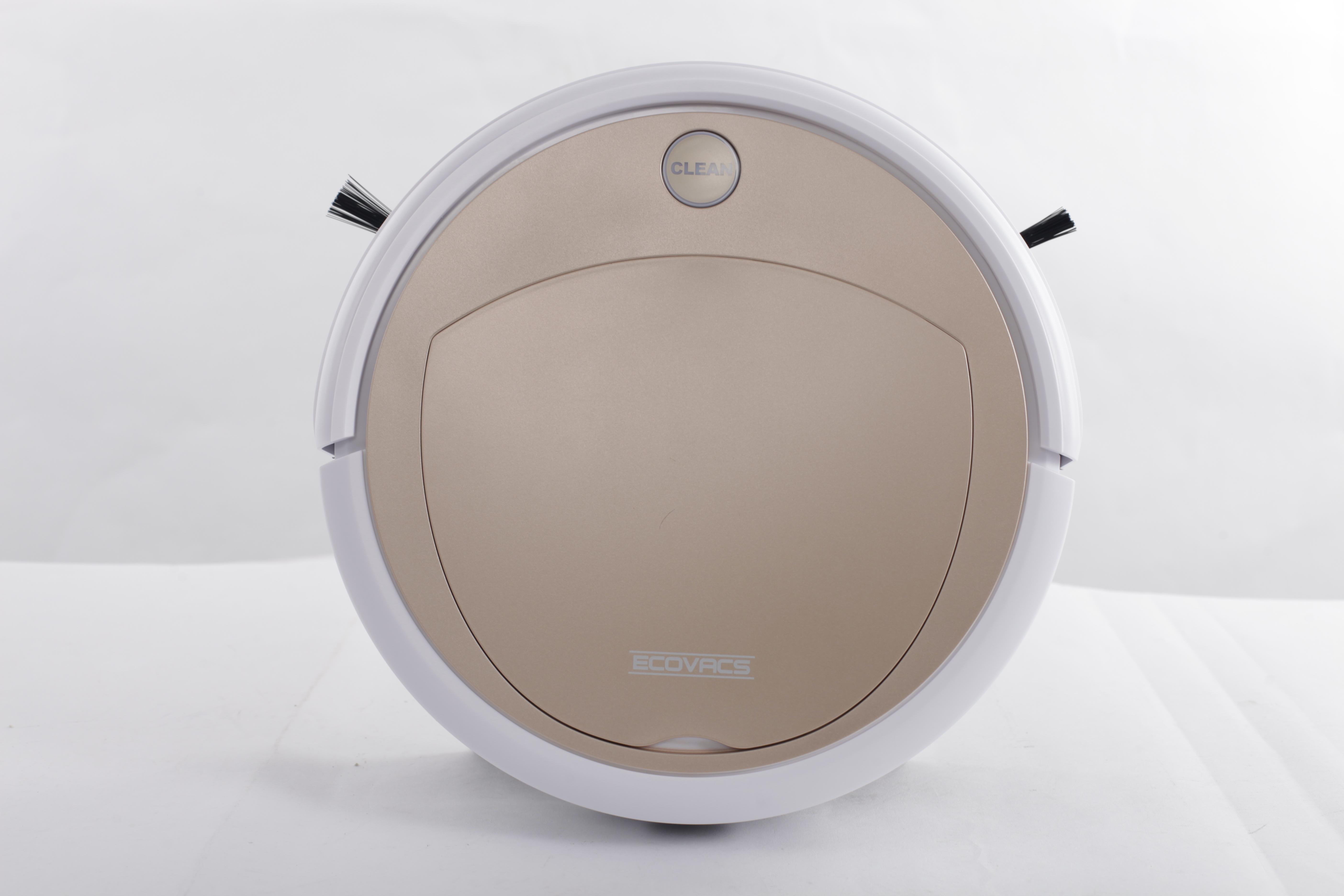 科沃斯地宝 CEN333-RG 全自动扫地机器人真空吸口吸扫拖一体