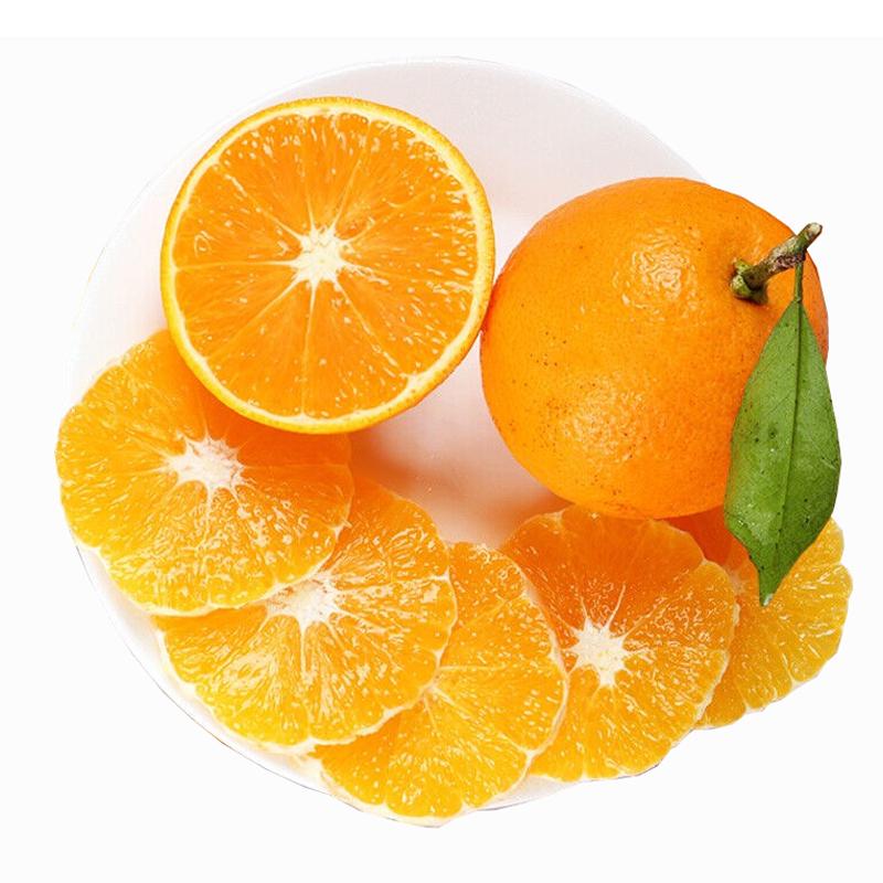 湖南麻阳冰糖橙 新鲜直达 应季水果 3斤/5斤/9斤