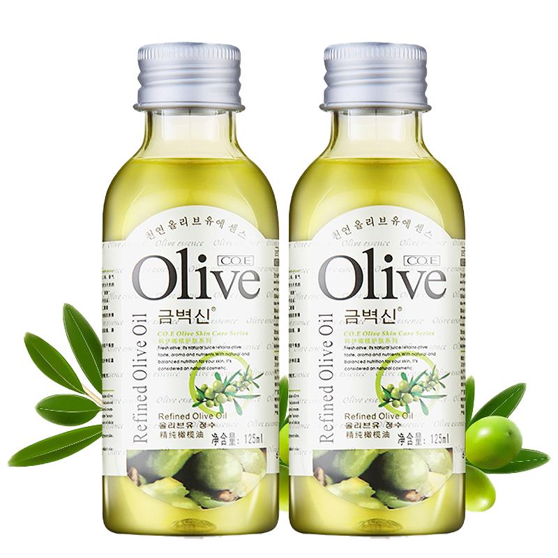 韩伊橄榄精纯橄榄油(两瓶)