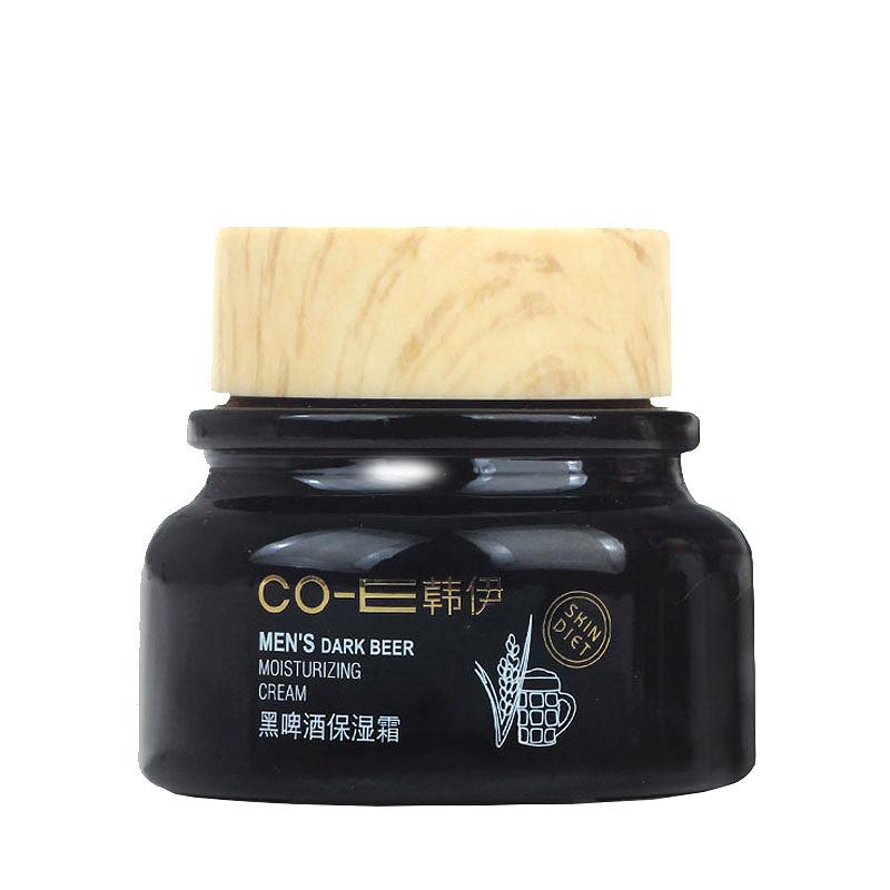 韩伊黑啤酒保湿霜50g