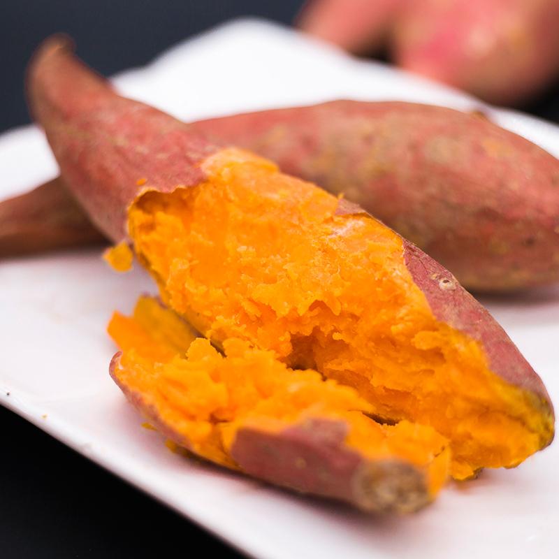 福建六鳌精品蜜薯5斤(单果150g+)